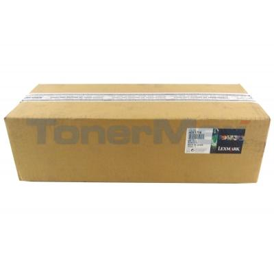 LEXMARK C770 WASTE TONER CONTAINER